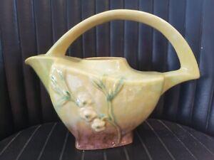 Vintage Roseville Pottery Teapot 271P