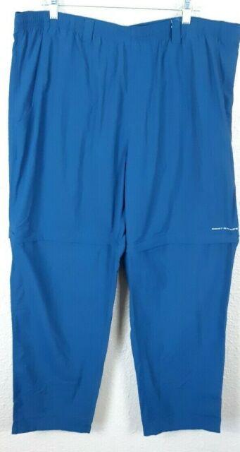 Columbia Backcast Pantalon Convertible pour Homme