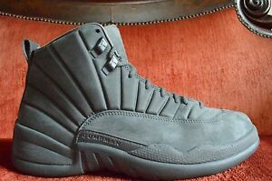 11b9f06b2e304 Details about Nike Air Jordan 12 XII Retro PSNY Public School Size 9.5  130690-003 OG ALL