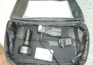 Tillytec / Foctec  MPL1500 Video Akku neu UW Videolampe