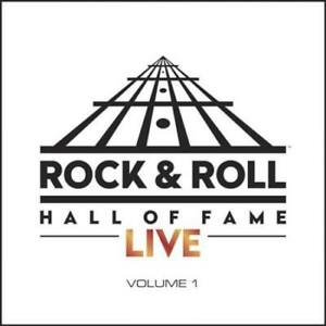 VARIOUS-ARTISTS-ROCK-AND-ROLL-HALL-OF-FAME-LIVE-VOL-1-NEW-VINYL