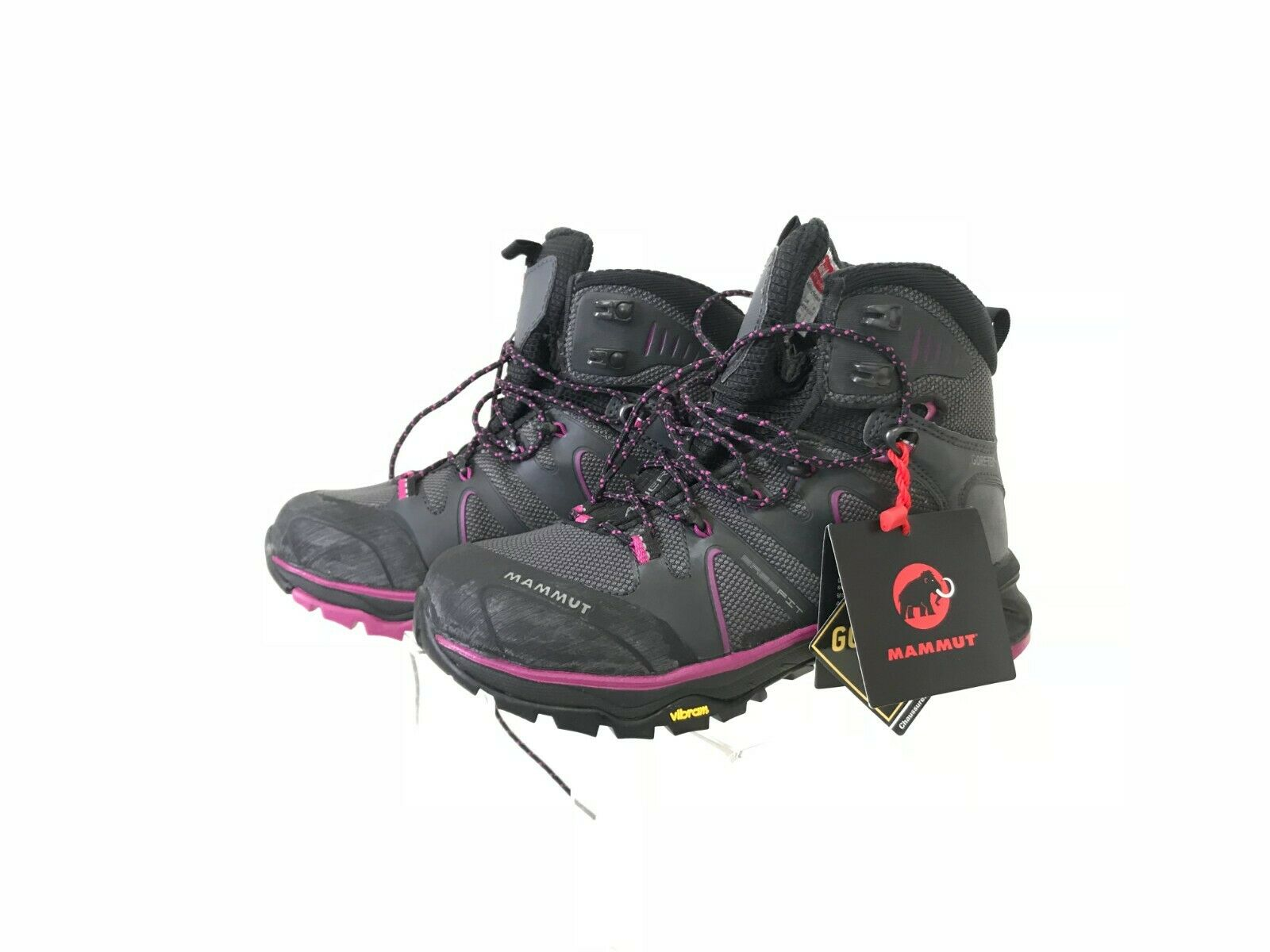 NEW Mammut  T Aenergy GTX Trekking shoes, Walking Boots for Ladies 6 Gore-Tex  sale with high discount
