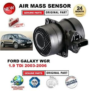 pour-Ford-Galaxy-BVR-1-9-TDI-2003-2006-AIR-mesure-CAPTEUR-5-broche-avec-boitier