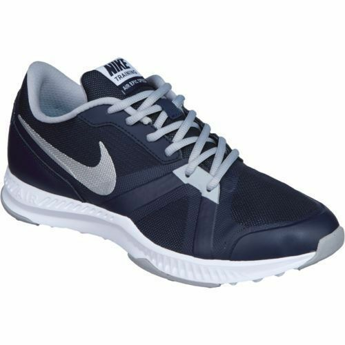 New Nike Hommes Sz Training Air Eric Speed Bleu Baskets Sz Hommes 11.5US,45.5EUR,29.5 cm 320b67