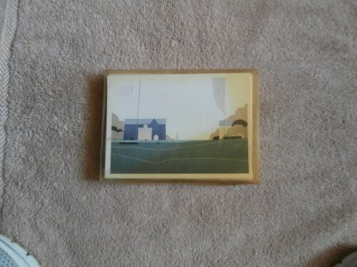 FarmBoy Cards-LARRY STEINBAUER-Parnell Note Cards-1970/'s 80/'s
