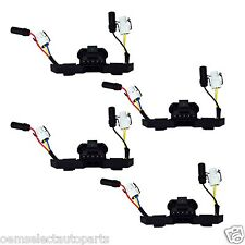OEM NEW 1994-1997 Ford 7.3L Diesel Fuel Injector, Glow Plug FOUR Wire Harness 4