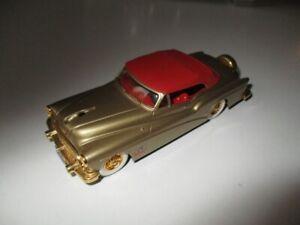 BROOKLIN MODELS No. 20 Buick Skylark 1953 gold-rot 1/43 #99