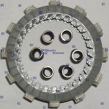 EBC SRK Kupplung YAMAHA YZF-R6 600 RJ11 RJ15 SRK87 verstärkter Satz o. Dichtung