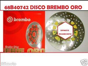DISCO FRENO POSTERIORE BREMBO 68B40742 YAMAHA 600 XT - E 1995 >