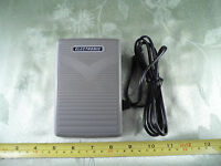Foot Speed Control Pedal Simplicity Sa 2400l,sw240,sa02,sw210,sw2145 Singer 9100