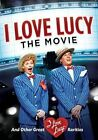 I Love Lucy Movie and Other Great RAR 0097360733242 DVD Region 1