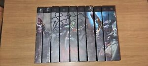 Warhammer 40k legends collection Books 51-60