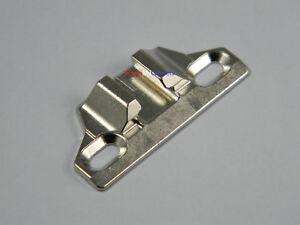 50 BLUM COMPACT 33 FACE MOUNT PLATE 130 0240 | eBay