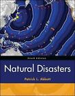 Natural Disasters by Patrick Leon Abbott (Paperback, 2013)