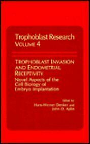 Trophoblast Invasion and Endometrial Receptivity  Novel Aspects of th
