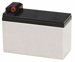 Msi Msi-4260-Batt Rechrgble Battery,Blk,Stereolithography
