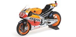1 12 Honda RC213V Marquez MotoGP 2014 1 12 • Minichamps 122141193