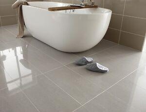 Lounge Steel Grey Dark Polished Porcelain 60 X 30 Wall