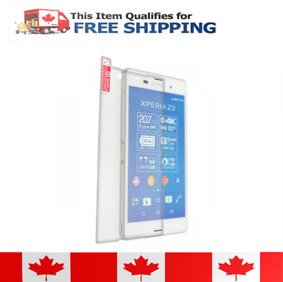 2X Premium Tempered Glass Screen Protector For Sony Xperia Z4 Tablet 10.1 SGP771