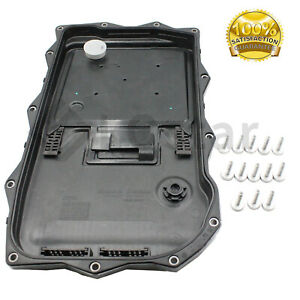 Details about Engine Oil Pan with gasket and screw Fits BMW 320i 328d 335i  528i 740Li