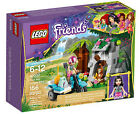 Lego Friends 41032 First Aid Jungle Bike Unopened