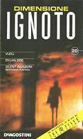 FILM VHS - COLLANA X-FILES - VIDEOCASSETTA N. 20/1999-2000