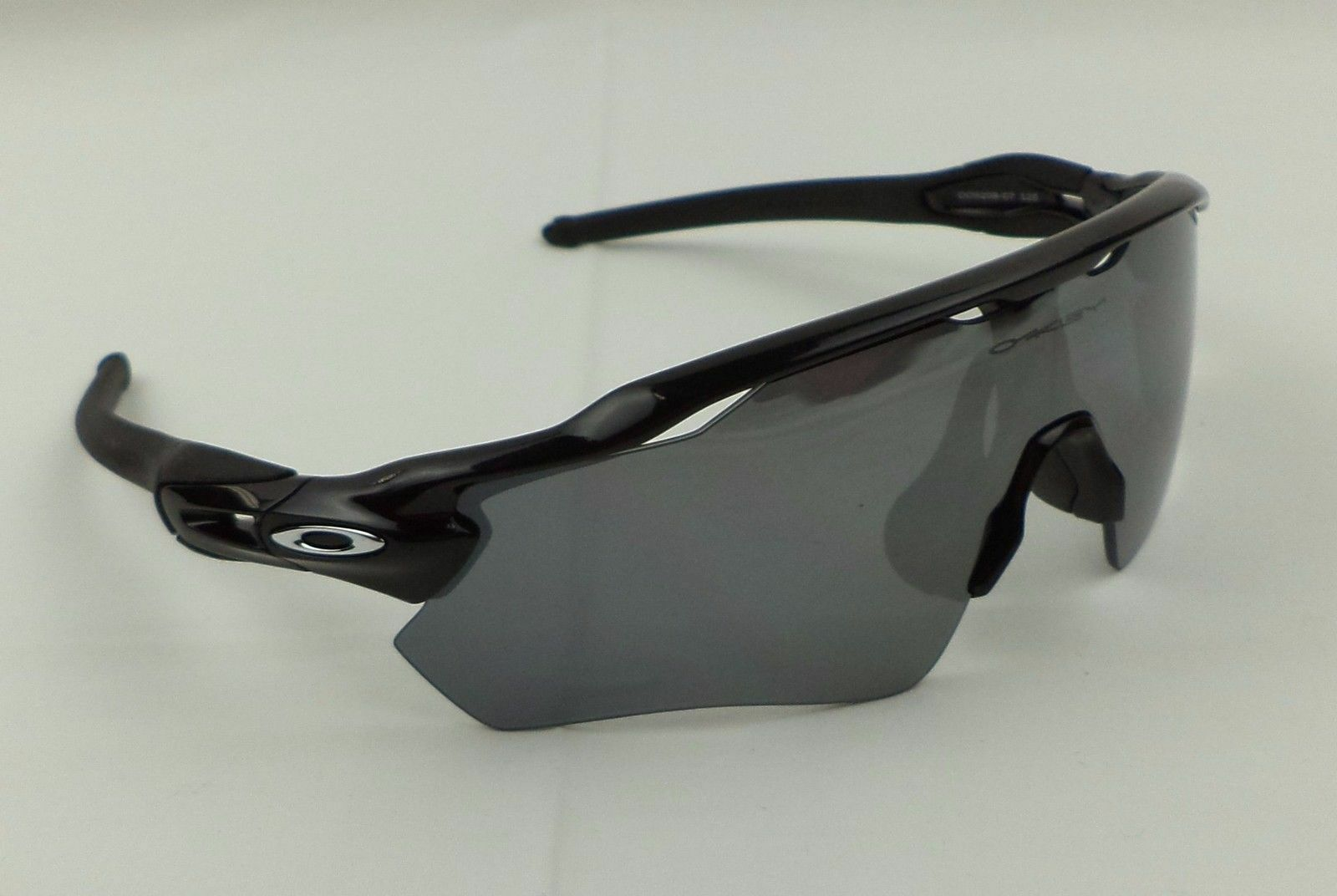 e24c33031366e Oakley Radar EV Path Sunglasses Black  black Iridium Polarized Lens for  sale online