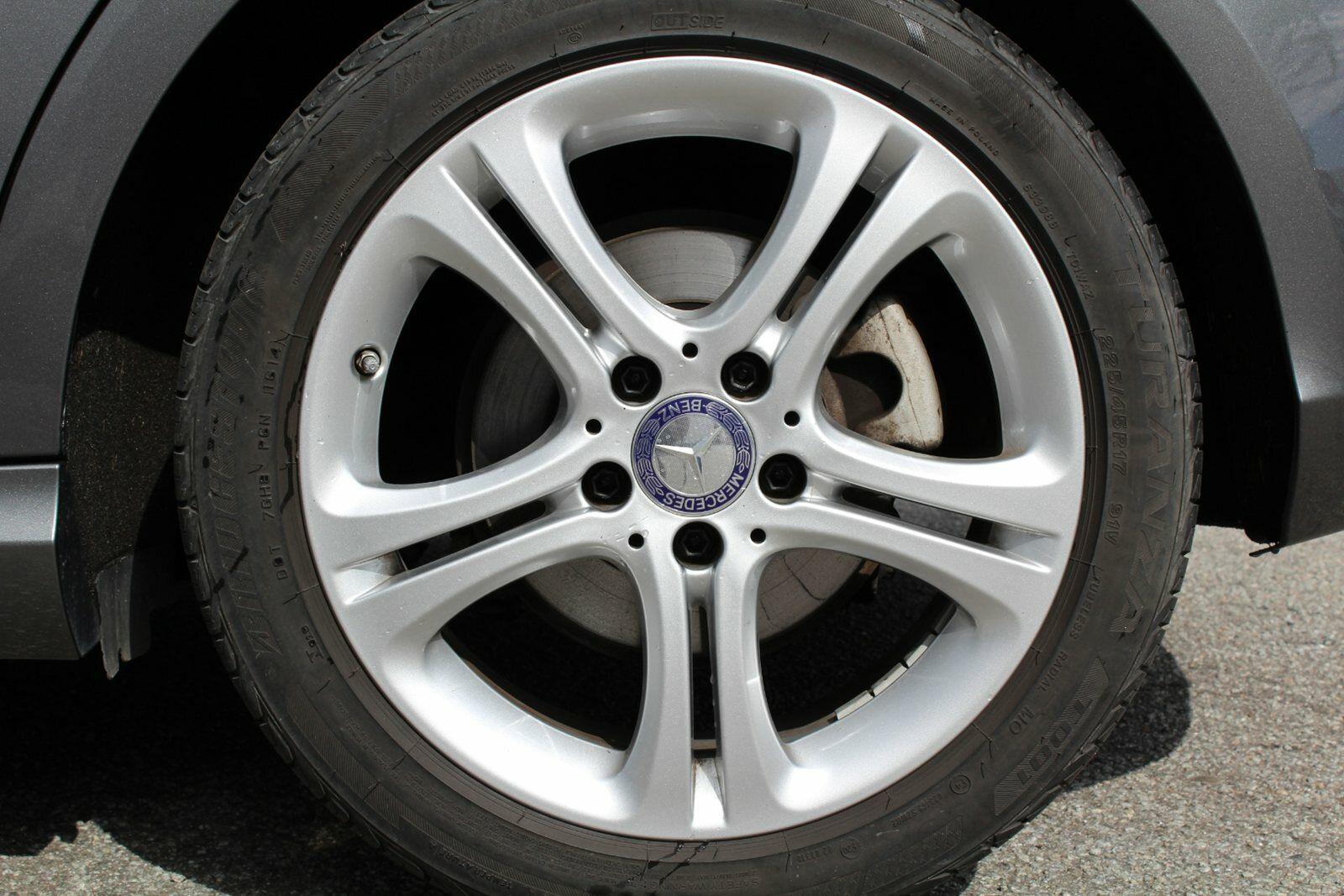 Mercedes A180 1,6 aut. - billede 15