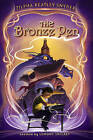 The Bronze Pen by Zilpha Keatley Snyder (Hardback, 2008)