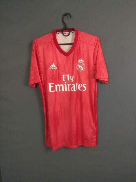 Vinicius Junior Real Madrid Jersey XS 2019 Away Shirt DP5445 ...