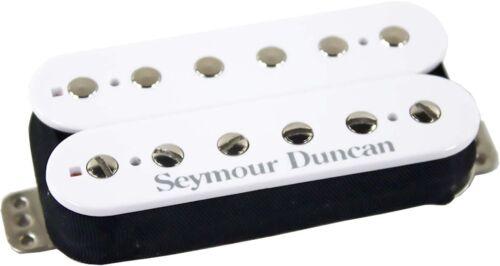 Seymour Duncan TB-59 Trembucker F-Spaced PAF /'59 Model Bridge Pickup White
