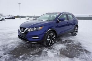 2020 Nissan Qashqai SL HEATED FRONT SEATS, BLUETOOTH HANDSFREE, REARVIEW MONITOR, SIRIUSXM
