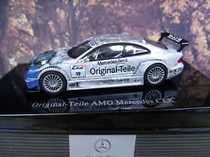 Mercedes Benz Germany >> Details About 1 43 Herpa Germany Mercedes Benz Slk Amg Rally