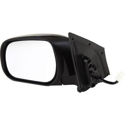 US Parts Store TO1320273 Door Mirror for Toyota RAV4 2009-2012 US Built: Left Driver Side