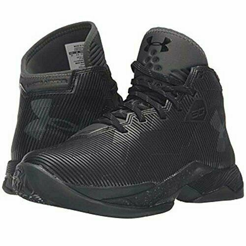 Curry 2.5 Basketball Shoes Youth