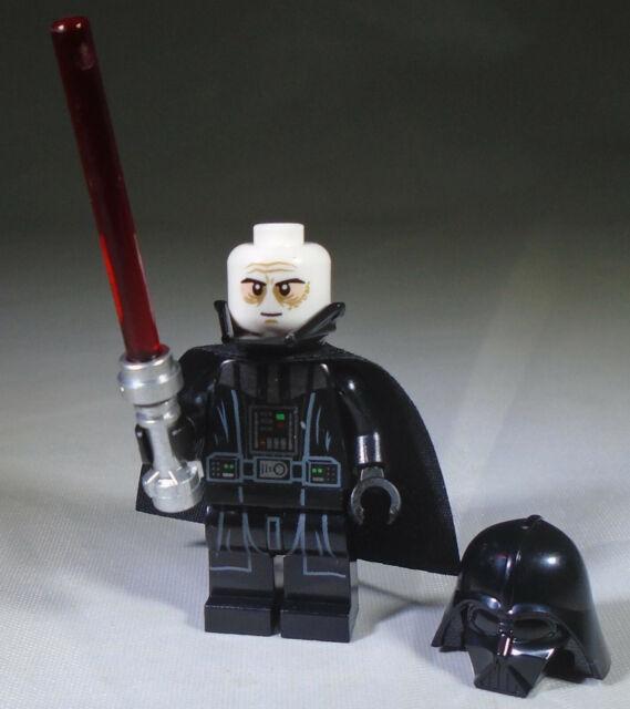 NEW LEGO Star Wars Darth Vader from 75093 Death Star Final Duel