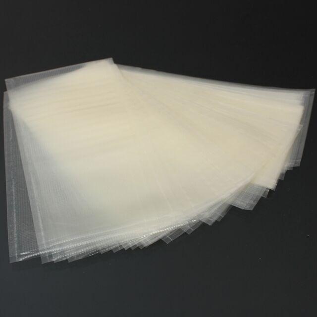 250pcs PVA Bag for Carp Fishing Water Dissolving Carp Fishing Material