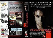Resurrection Man - Stuart Townsend  - Video Promo Sample Sleeve/Cover #16019