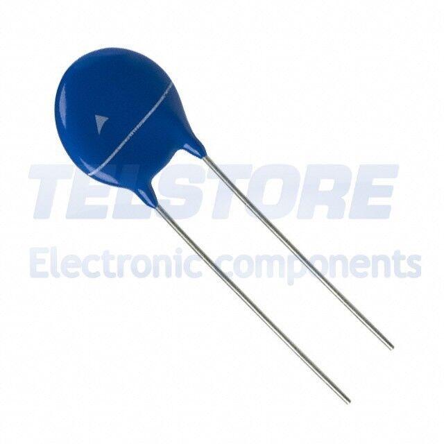 5 Varistori S10K275 275V varistore soppressore protezione