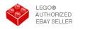 Autorisierter Händler für LEGO