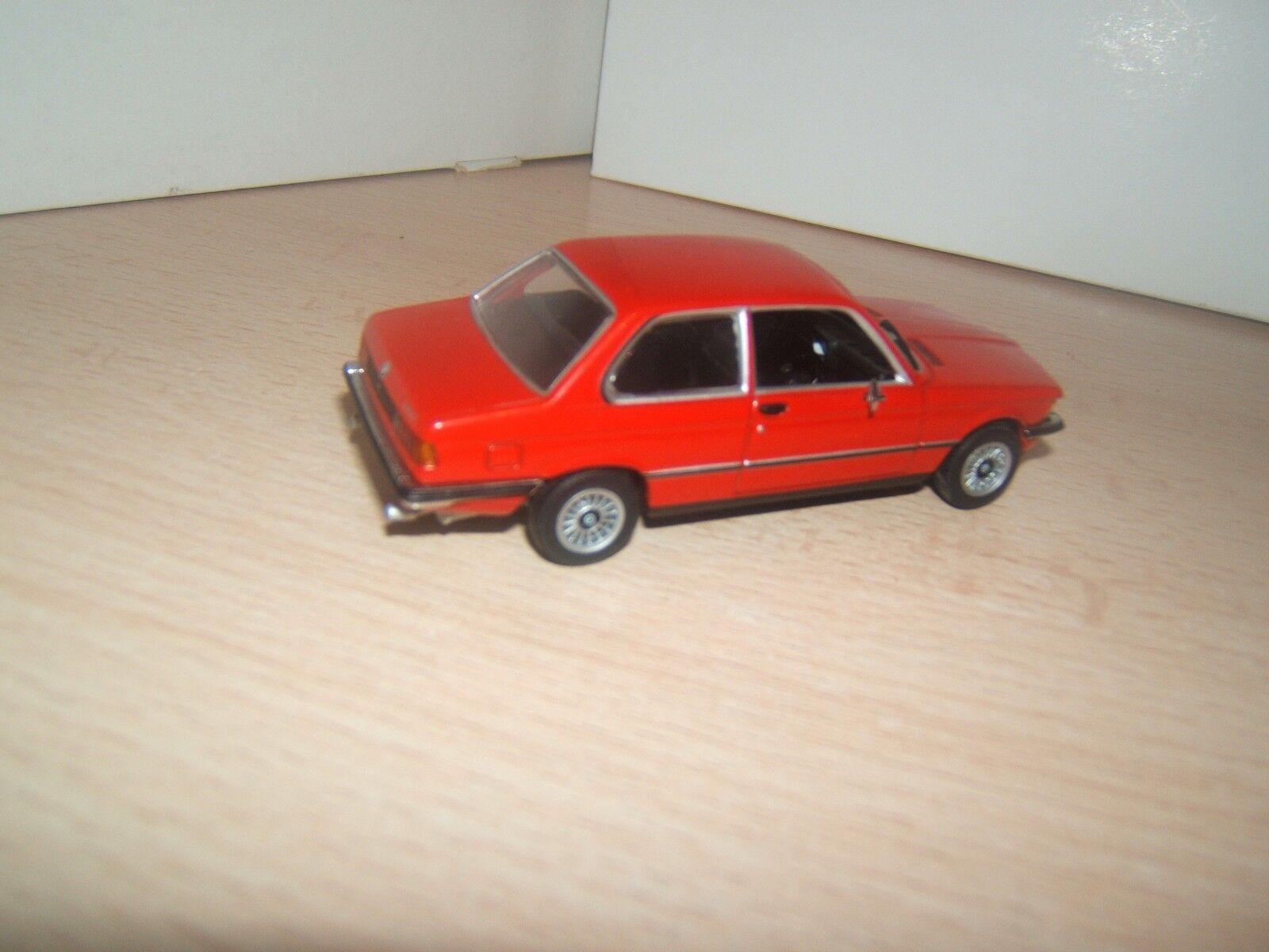 BMW   318   1975 a 1983    1 43EME cd3034