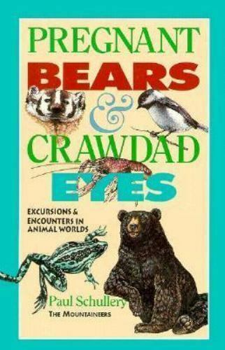 Pregnant Bears and Crawdad Eyes : Excursions and Encounters in Animal Worlds