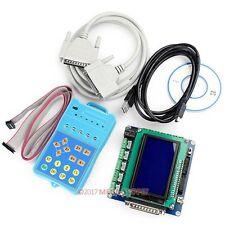 CNC 5 Axis Breakout Board For Stepper Driver Controller Mach3 / EMC2/ KCAM4 DB25