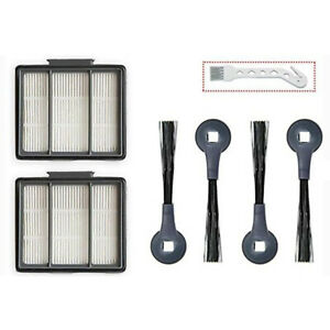 Replacement-Brush-Filters-Set-for-Shark-IQ-R101AE-IQ-R101-RV1001-Vacuum-Cleaner