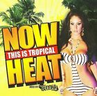 Now This Is Tropical Heat by DJ Buddha (CD, May-2009, 2 Discs, Rude Bwoy)