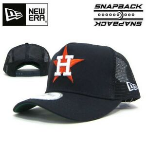 c1b132ad NEW ERA 9FORTY D-Frame Trucker Cap Houston Astros Cooperstown Japan ...