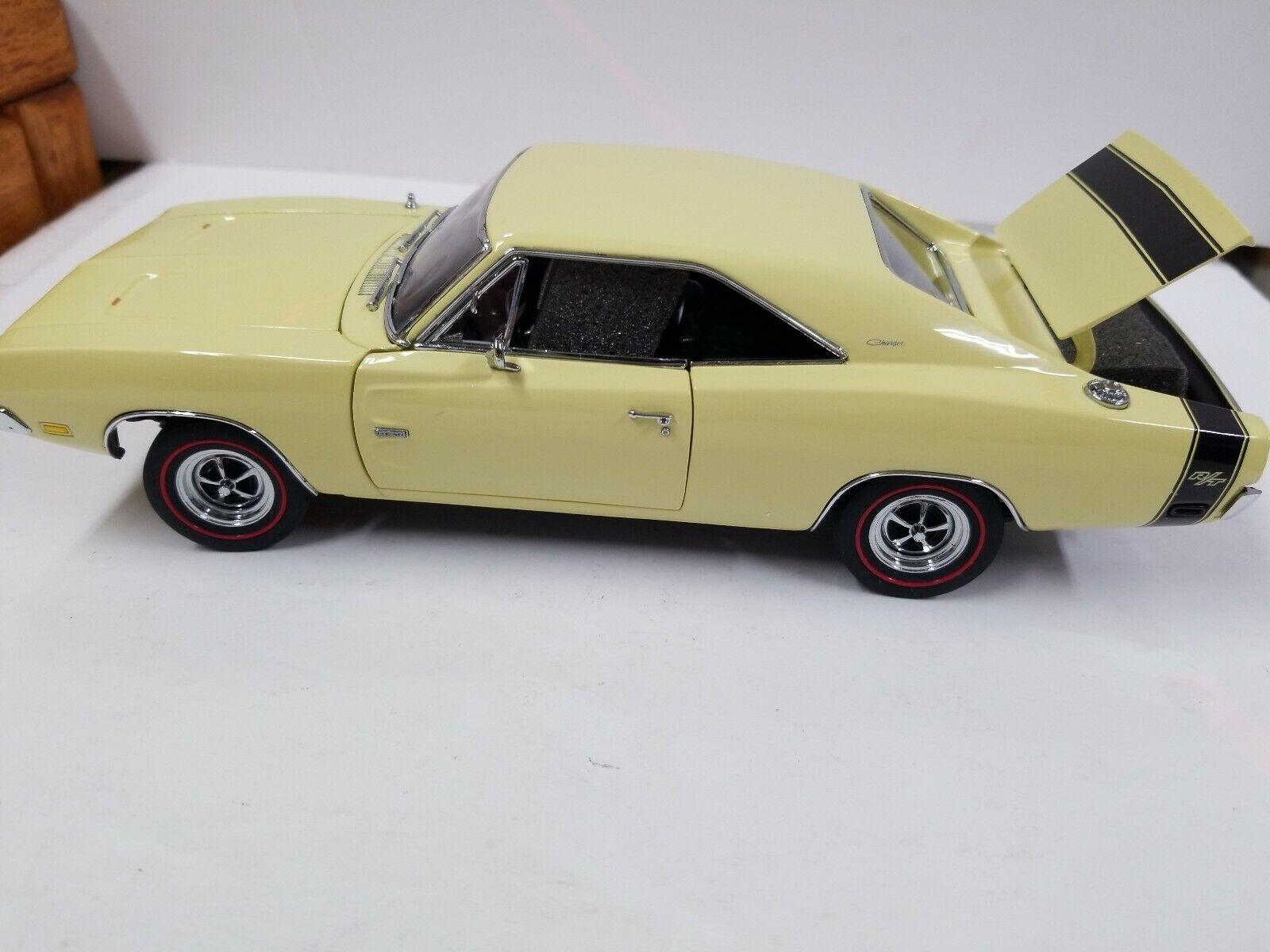 Danbury Nuovo di zecca 1969 Dodge Charger RT