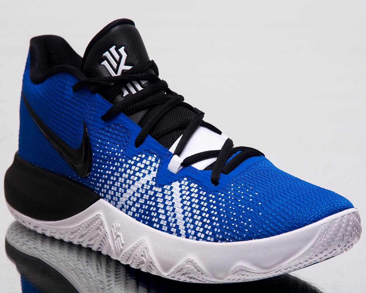 Nike Kyrie Flytrap Herren Basketballschuhe Hyper-Kobalt Schwarz Weiß AA7071-400