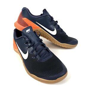 NEW Sz 14 Men's Nike Metcon 4 Thunder