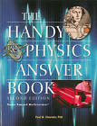 The Handy Physics Answer Book by Paul W. Zitzewitz (Paperback, 2011)